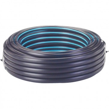 Irrigation polypipe 63mm Pn10 (100m) (per roll)