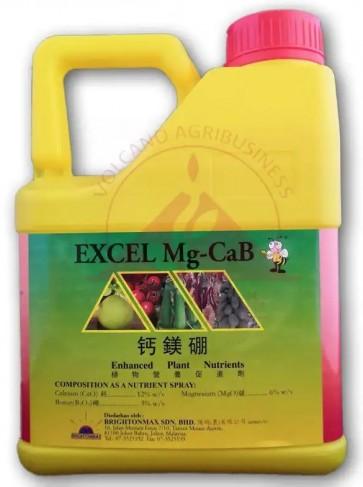 Excel Mg-CaB – 4L