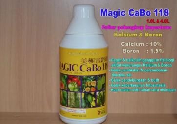 Magic CaBo 118