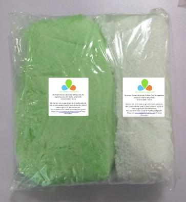 My Urban Growers OptiGrow powder fertilizer (10L/50L/100L) for vegetative phase (for healthy leaf growth) 18:18:18+3MgO+TE (NPK)