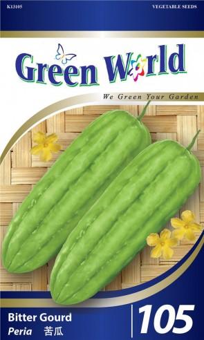 Green World Bitter Gourd