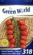 Green World Cherry Tomato - Sakura